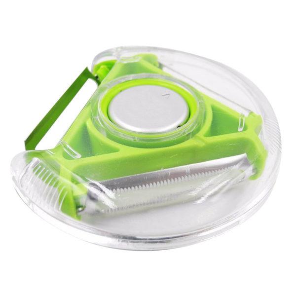Multi-économe   Vert