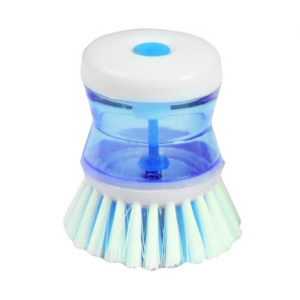 Magic dish washing brush | Blue