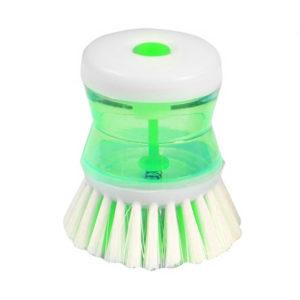 Brosse à vaisselle magique | Vert