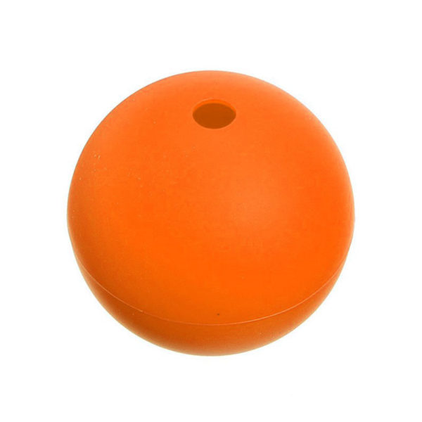 Moule Boule en silicone Orange 03