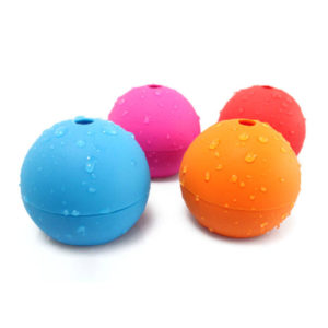 Ball mold | Dark blue