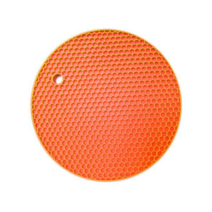 Silicone Multifunctional Mat | Orange