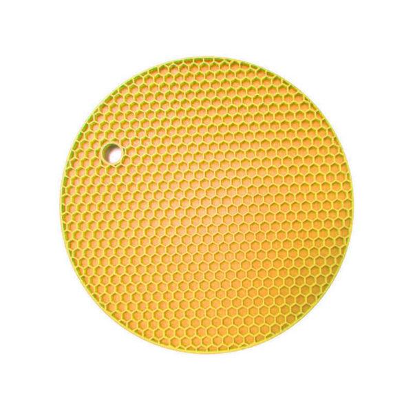 Silicone Multifunctional Mat | Yellow