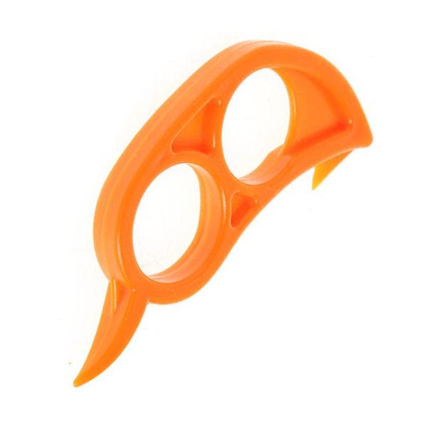 Éplucheur Oranges Orange