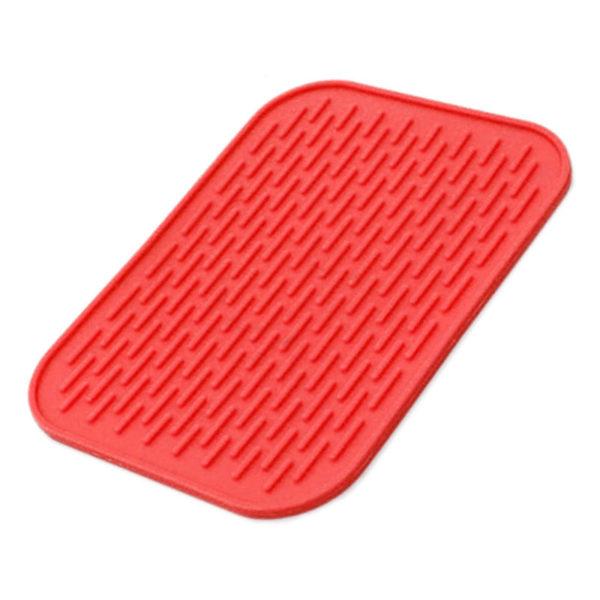 Dessous de plat futé Rouge 01