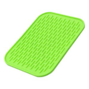 Dessous de plat futé Vert 01
