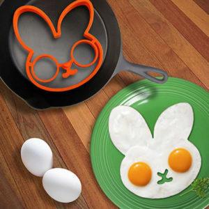 Silicone fried egg mold | Rabbit