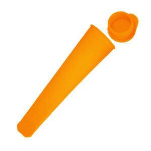 Moule de stick à glace Orange 01