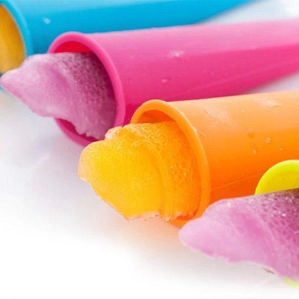 Ice stick mold | Pink