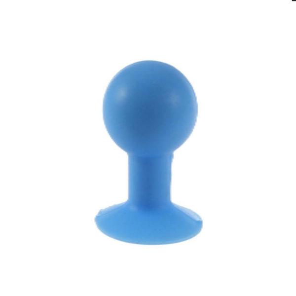 Pied pour téléphone Bleu 01