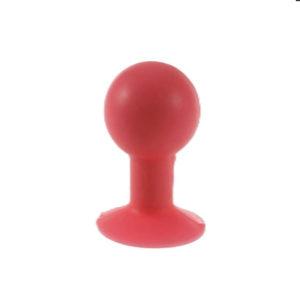 Pied pour téléphone Rouge 01