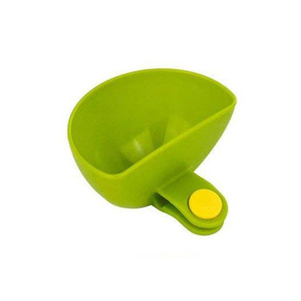 Colored dip clips | Green