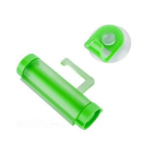Rouleau de dentifrice Vert 01