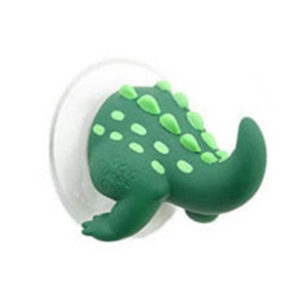 Funny suction hook | Green