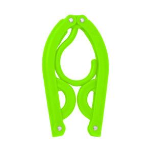 Cintre de poche Vert 01