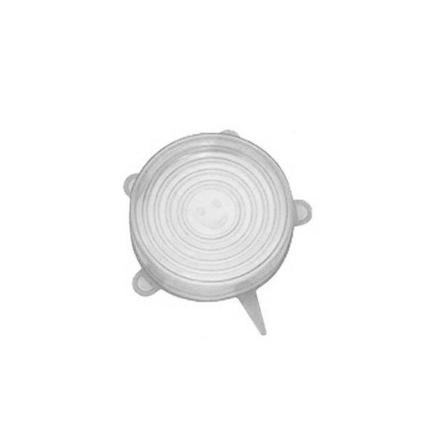 Tiny stretch silicone lid Ø 11,5cm