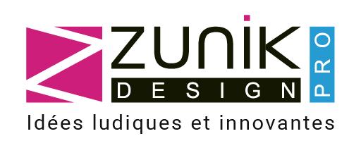Logo_Zunik_PRO 2018_objets_ludiques_et_innovants