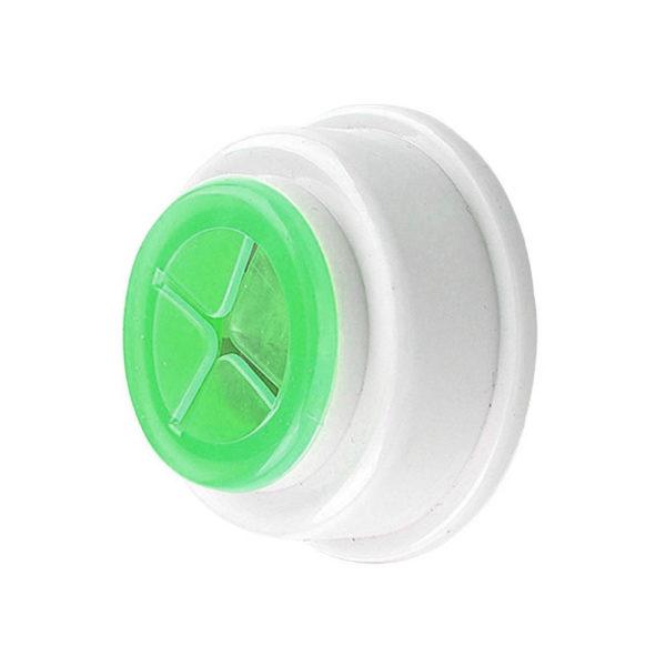 Porte-serviette coloré Vert 01