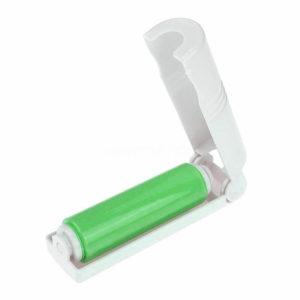 Rouleau dépoussièrant Vert 01