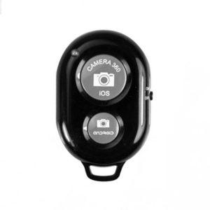 Télécommande bluetooth pour Smartphone_Noir 01