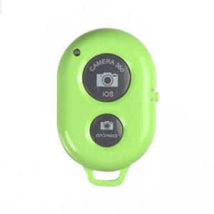 Télécommande bluetooth pour Smartphone_Vert 01