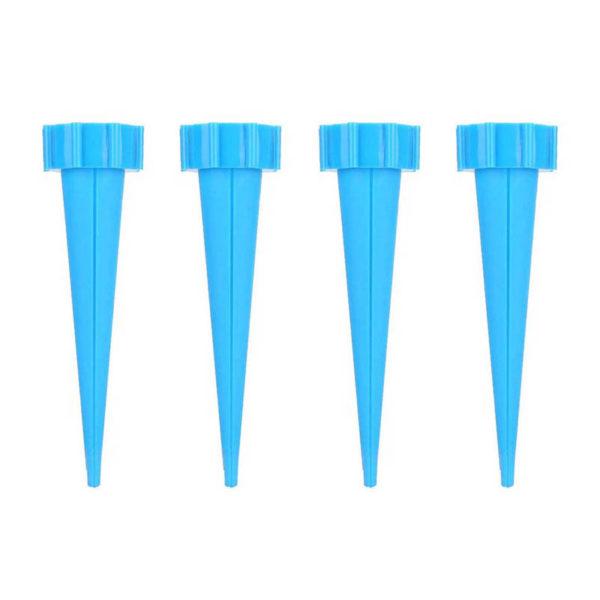 Bouchons de bouteille pour plantes Bleu 01