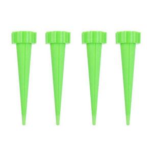 Bouchons de bouteille pour plantes Vert 01