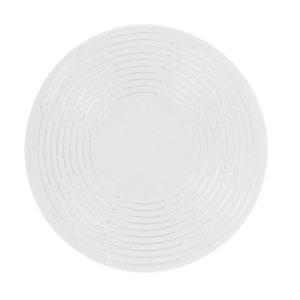 Porte-bouteille en silicone Blanc 01