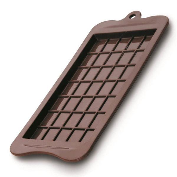 Moule de tablette de chocolat 01