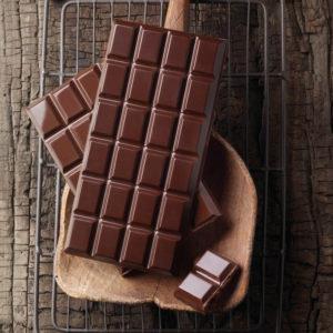 Moule de tablette de chocolat 03