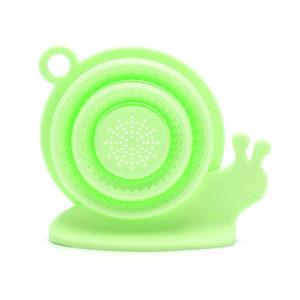 Passoire Escargot Vert 01