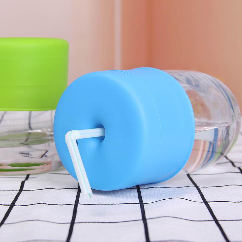 Couvercle de verre silicone 03