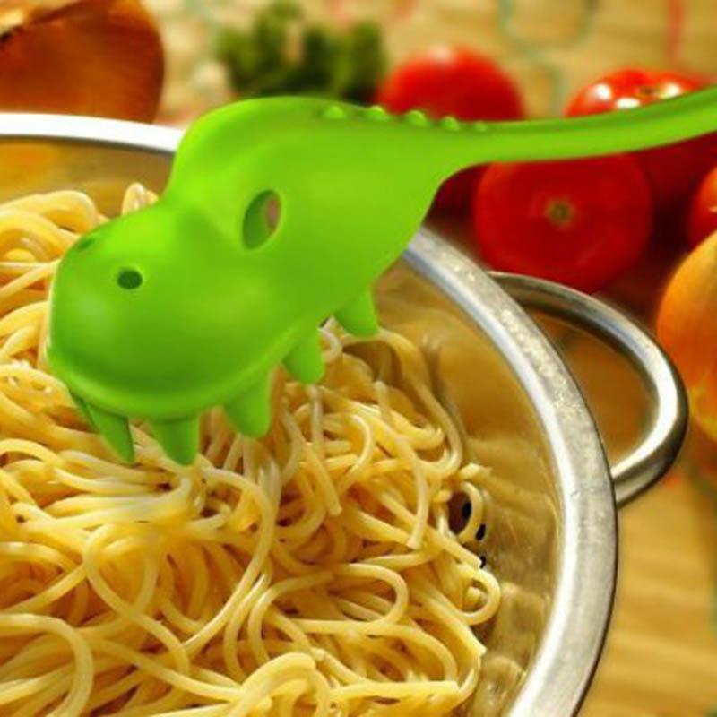 Louche à spaghetti Dinosaure 03