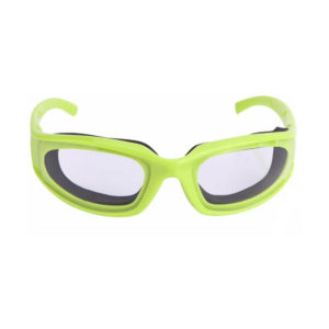 Glasses for peeling onions | Green