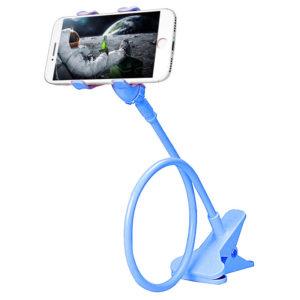 Porte-Téléphone universel Bleu 01