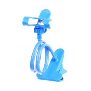 Porte-Téléphone universel Bleu 02