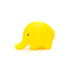 Elephant Pencil Sharpener | Yellow
