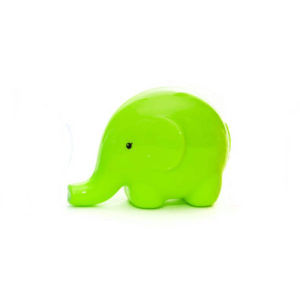 Elephant Pencil Sharpener | Green