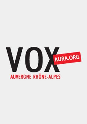 Article_Vox AURA_Journal 07 novembre 2018_couv