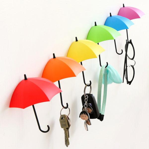 Crochets Parapluie 01