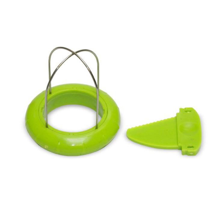 Découpe-Kiwi Vert 01