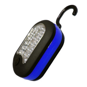 Portable Magnetic Lamp and Torch | Blue