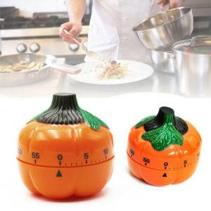 Pumpkin timer