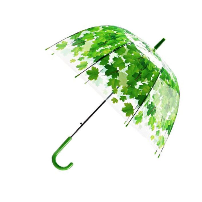 Parapluie feuillage Vert 01