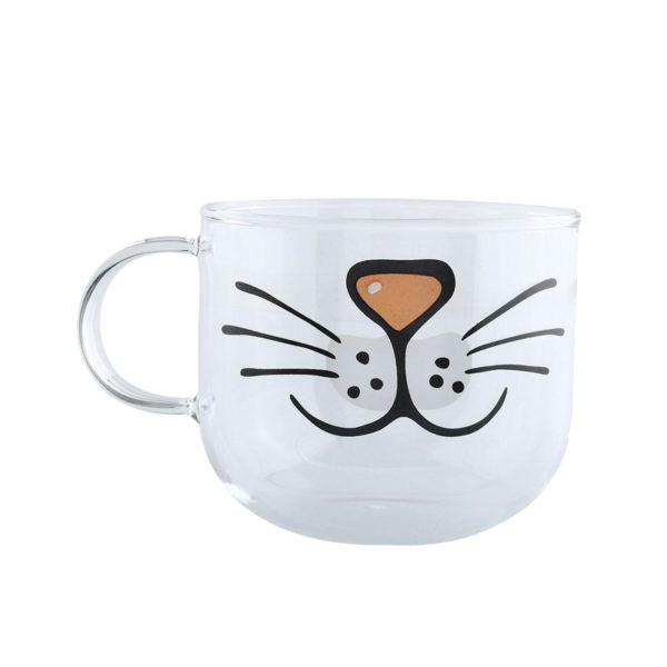 Tasses à thé ludiques_Chat 01
