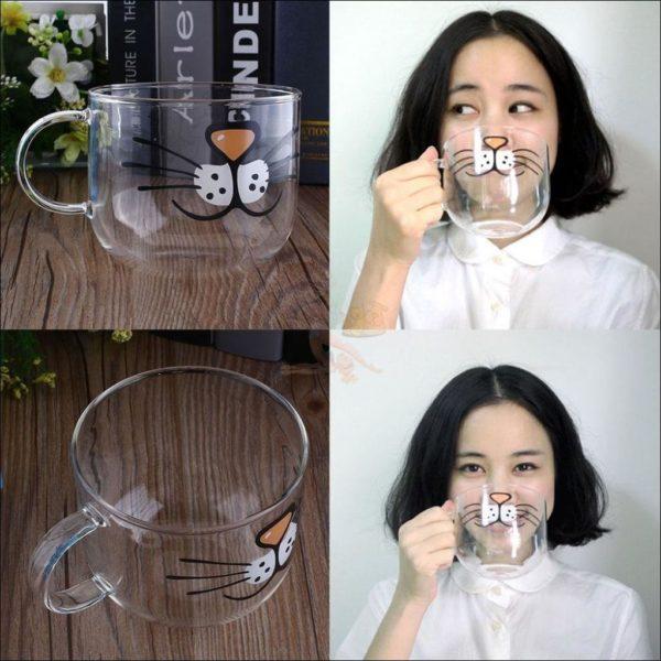 Tasses à thé ludiques_Chat 03
