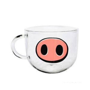 Tasses à thé ludiques_Cochon 01