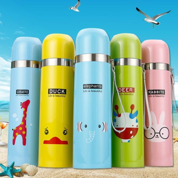 Adorable Thermos Inox | Duck