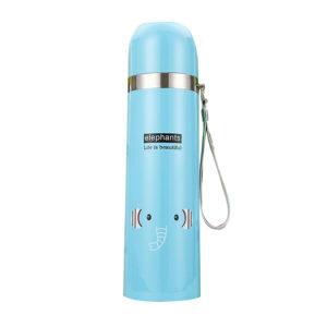 Adorable Thermos Inox Bleu 01-01