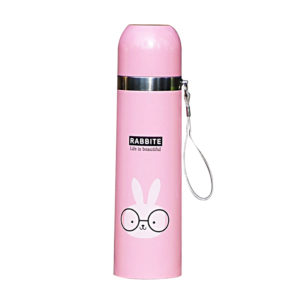 Adorable Thermos Inox Rose 01-01